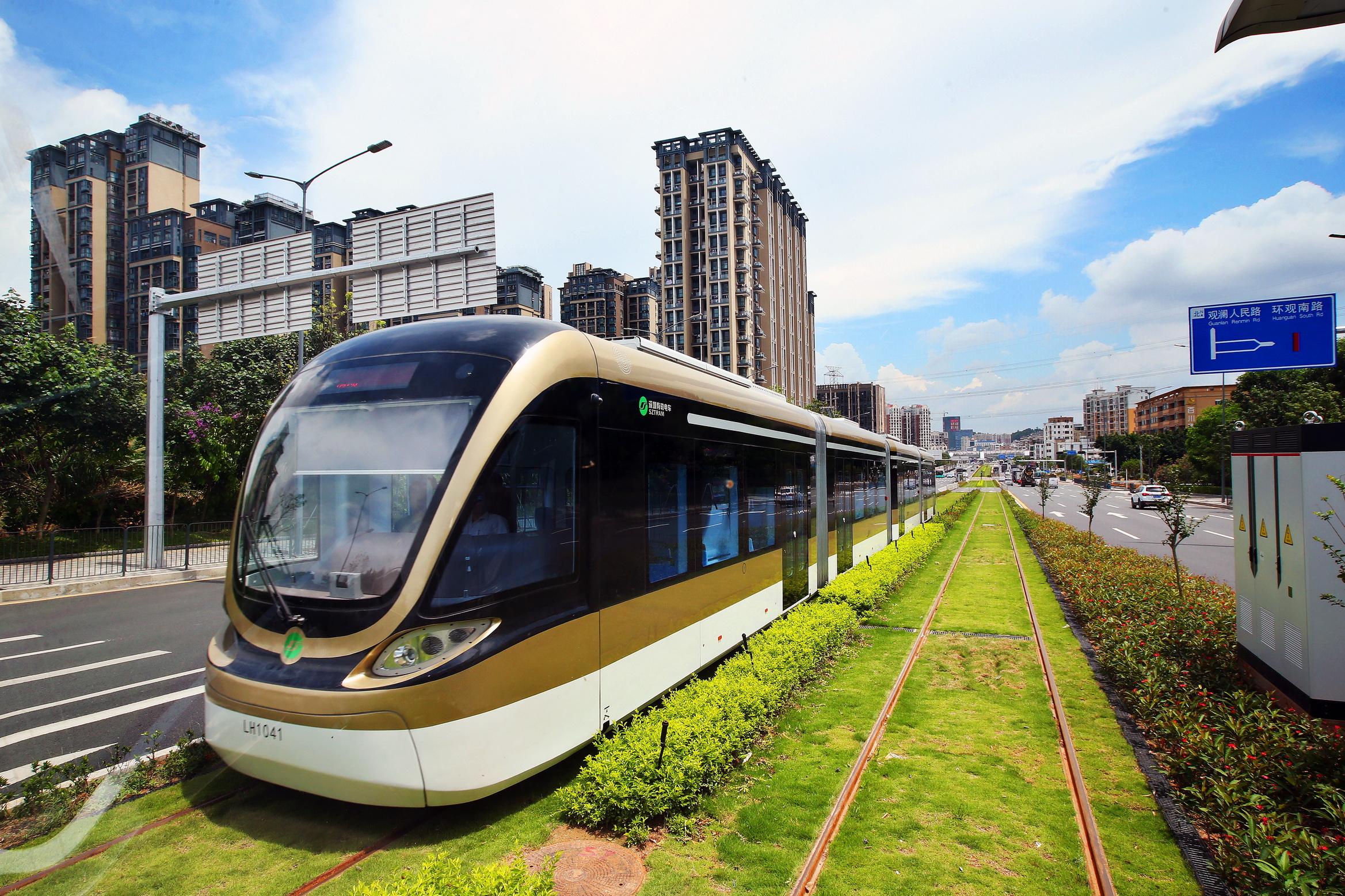 龙华区建筑工务署:高效高质推进基础设施建设,为群众提供有品质的城市服务