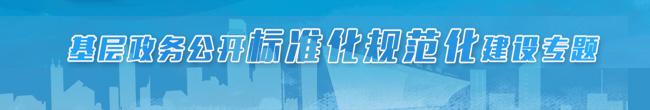 龙华区基层政务公开标准化规范化建设专题 龙华区,龙华政府在线,龙华区政府在线